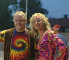 John and Vicki, Groovy Baby!!!